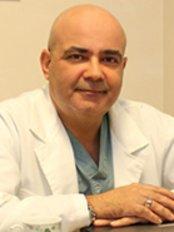 Dr. Ismail Agar - Fahrettin Kerim Gökay Street 234, Dağdelen Apt Kadikoy, Istanbul,  0