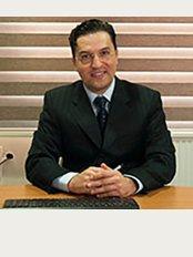 Dr. Tamer Tas - Florya, Istanbul,