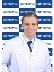 Dr Kerem Gun - Surgeon at Emsey Hospital