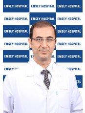 Dr Goksel Bahadir - Doctor at Emsey Hospital