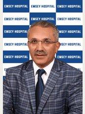 Emsey Hospital - Çamlık Mah Selçuklu Cd. No:22 Pendik, Istanbul, 34782,