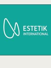 Estetik International - Istanbul - Saniye Ermutlu Sok. No:3 Kozyatağı, Istanbul,