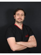 Dr. Burak  Ersen - Chirurg - Estetik International - Istanbul