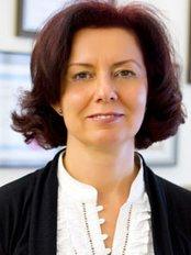 Dr. Tevhide Dincer - Ali Çetinkaya Bulvarı Çetinkaya Apt. No:15 K:4, İzmir,  0