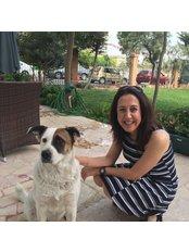 Miss Bedriye  Turhan - Nurse at HeraDerma