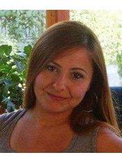 Miss Nesrin Tufekci - Administrator at HeraDerma