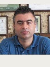 Op. Dr. Murat Ataseven - Atasevenklinik Mansuroğlu Mah. Sakarya cad. No:77, Merve Apt. K:7 D:28 Bayraklı, Izmir,