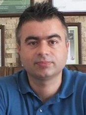 Op. Dr. Murat Ataseven - Atasevenklinik Mansuroğlu Mah. Sakarya cad. No:77, Merve Apt. K:7 D:28 Bayraklı, Izmir,  0