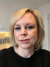 Aspire Aesthetics - Linda Strachan Aesthetic Nurse