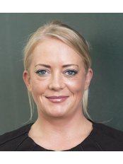 Ms Saoirse Nevin - Practice Therapist at The Grampian Cosmetic Clinic