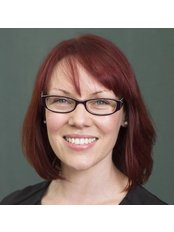 Mrs Sharon Hanton - Practice Manager at The Grampian Cosmetic Clinic