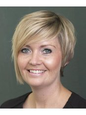 Mrs Rachael Morrison - Nurse at The Grampian Cosmetic Clinic