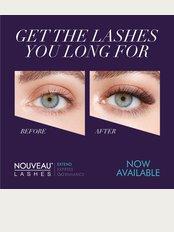 Aesthetique Beauty Treatment Salon - Nouveau Extend
