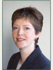 Dr Carol Macmillan - MBChB MRCP FRCA DICM FFICM MD