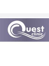 Quest Clinic - 28 Miller Road, Ayr, KA7 2AY,  0