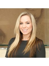 Miss Charlotte M - Practice Manager at Dr BK The Ultimate Dental and Medical Aesthetics Clinic