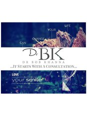 Dr BK The Ultimate Dental and Medical Aesthetics Clinic - 115 Queens Road, Reading, RG1 4DA,  0