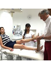 Leg Veins Consultation - The Chiltern Medical Clinic - Central Reading