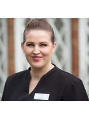Mrs Debbie Lingard - Practice Therapist at Woodford Medical Clinic - Cambridge