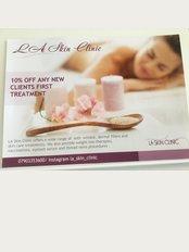 L A Skin Clinic - 4 Stamford Road, Bowdon, Wa142ju,