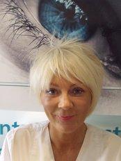 Mrs Kim Smith - Specialist Nurse at Cheshire Image Clinic