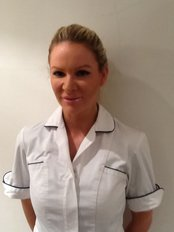 Mrs Janine Ogden - Specialist Nurse at Cheshire Image Clinic