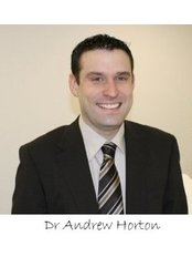 Dr Andrew Horton - Aesthetic Medicine Physician at Re-enhance Skin and Body Clinic