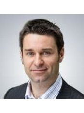 Mr Johan Taylor -  at Cosmeticare Macclesfield