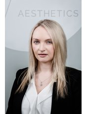 Miss Eithne Blaney - Practice Therapist at Array Aesthetics