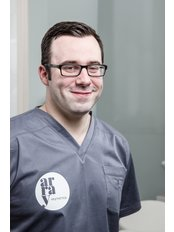 Dr Colm O'Kane - Doctor at Array Aesthetics