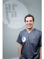 liam - Doctor at Array Aesthetics