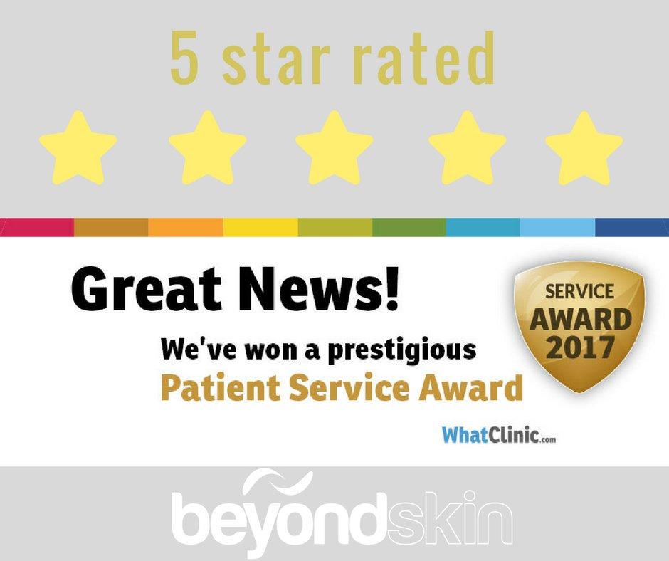 Beyond Skin In Belfast City Centre Belfast Read 5 Reviews