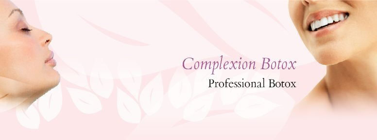 Complexion at Mirage Tanning and Beauty