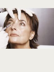 Treatment for lines and wrinkles by Dr Scott - Treatment for lines and wrinkles to the frown area