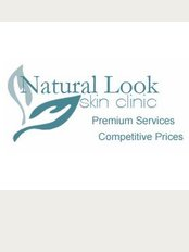 Natural Look Skin Clinic - 65 Carlisle Road, L'Derry and North West Independent Hospital, Ballykelly, Londonderry, BT48 6JP,