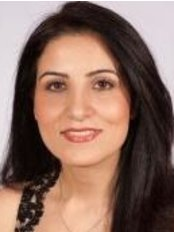 Maryam Shafiei - Nurse Practitioner at Natural Look Skin Clinic