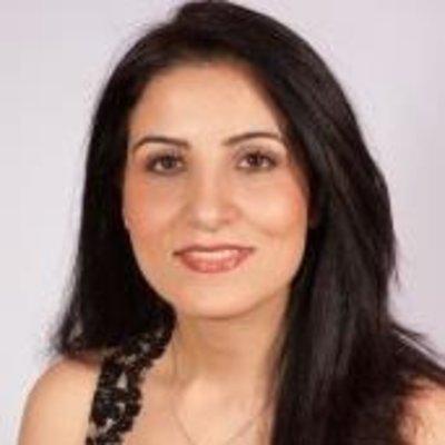 Maryam Shafiei