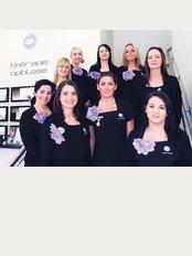 Therapie Clinic - Derry Fountain Street - 3 Carlisle Road, Fountain Street, Derry,