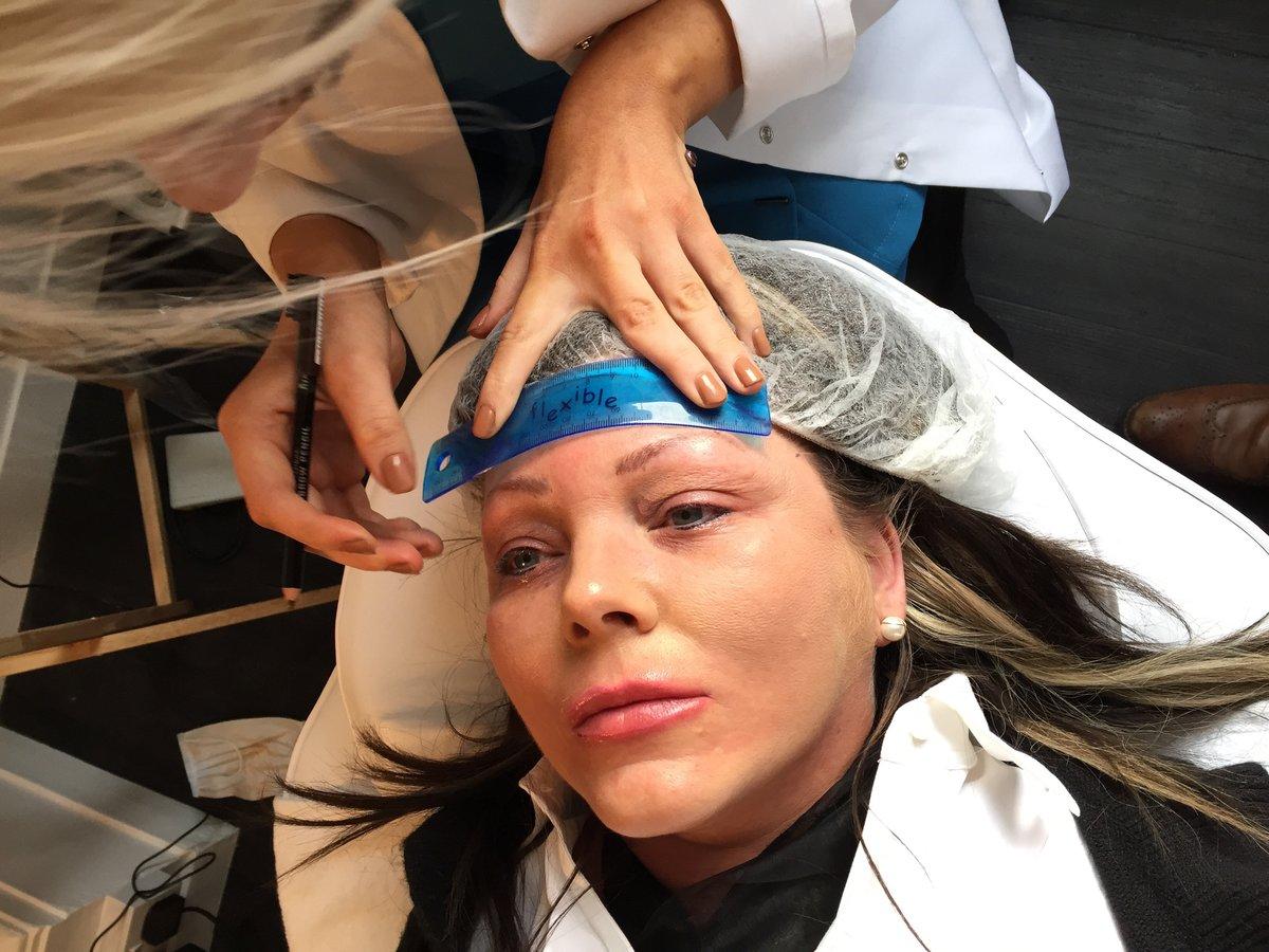 Bespoke Semi Permanent Make Up