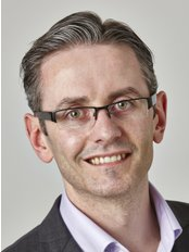Dr Tim Pearce - Aesthetic Medicine Physician at SkinViva Buxton
