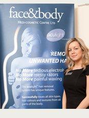 Face & Body Medi-Cosmetic Centre Ltd - 457a Burton Road, Littleover, Derby, DE23 6FQ,