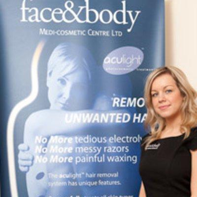 Face & Body Medi-Cosmetic Centre Ltd