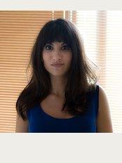 Jasmine Derzi Aesthetics -  Jasmine Derzi