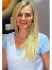 Ms Gosia Madej -  at Oakleigh Clinic