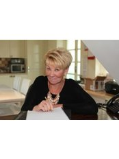 Ms Kay Horton - Receptionist at Oakleigh Clinic