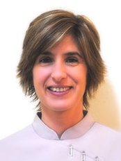 Mrs Sara Colvin - Practice Therapist at Devon Laser Clinic