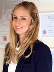 Dr Charlotte Wooltorton Aesthetics Clinic - Dr Charlotte