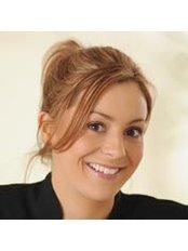 Ms Katie Debenham -  at Radiance MediSpa