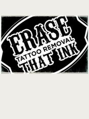 Erase that Ink - 18 Dell Court, Newton Abbot, Devon, TQ12 1FU,