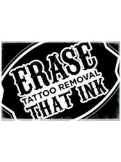 Erase that Ink - 18 Dell Court, Newton Abbot, Devon, TQ12 1FU,  0